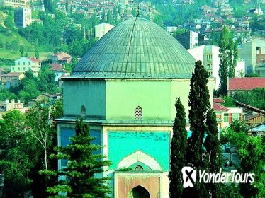 Bursa Full-Day Tour From Istanbul: Green Mosque, Mt Olympus