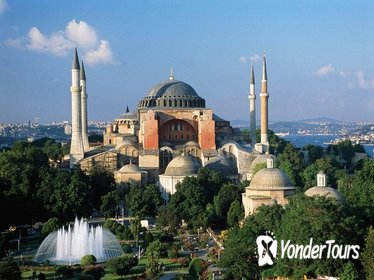 Byzantine and Ottoman Relics 1-Day Walking Tour in Istanbul