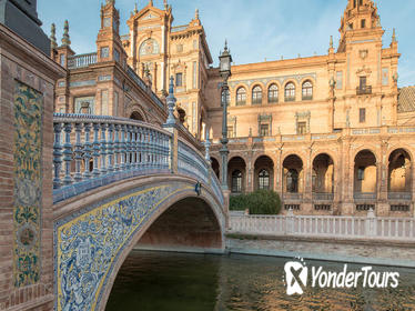 Cadiz Shore Excursion: Seville Tour and Skip-the-Line at Royal Alcazar Palace