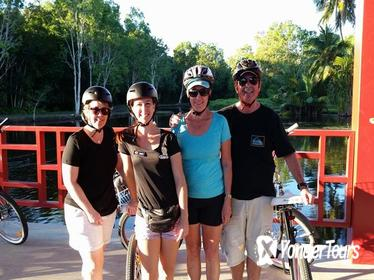 Cairns City Morning Bike Tour