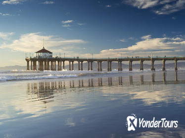 California Beach Cities Day Trip: Long Beach, Huntington Beach, Venice Beach and Santa Monica from LA