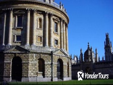Cambridge and Oxford Historic Colleges of Britain Day Trip