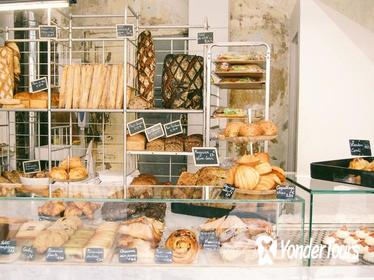 Canal Saint Martin Food Tour including Tastings