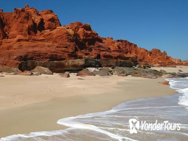Cape Leveque 4WD Tour from Broome with Optional Return Flight