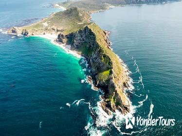 Cape Peninsula, Cape of Good Hope and Cape Point Scenic Helicopter Flight