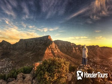 Cape Town: Lion's Head Sunset Hike
