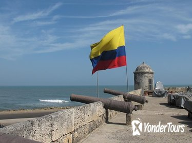 Cartagena de Indias Colonial Walls and Bastions Audio Guide
