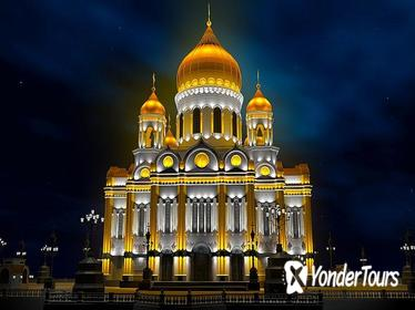 Cathedrals and Churches of the Russian Capital