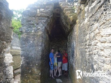 Cave Kayaking and Altun Ha Adventure from Belize City