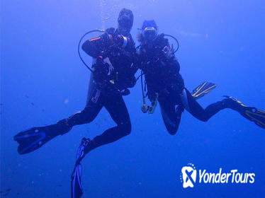 Certified Scuba Diving Day Tour in Koh Samui