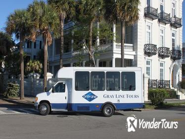 Charleston City Bus Tour with Charleston Museum Admission
