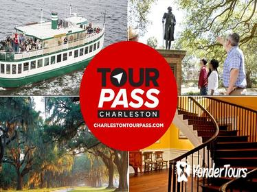 Charleston Tour Pass
