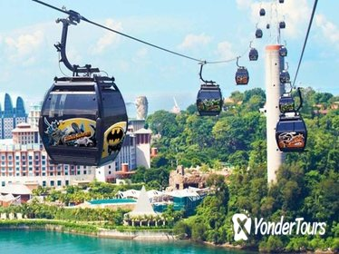 CHEAPEST SENTOSA ISLAND TICKET