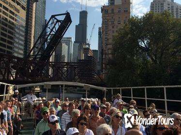 Chicago Architectural River Cruise