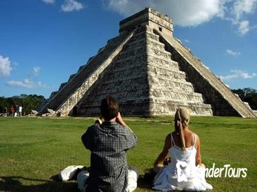Chichen Itza Special Fall Equinox Tour from Cancun and Riviera Maya