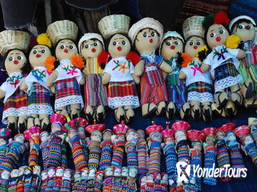 Chichicastenango and Lake Atitlan Day Trip