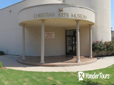 Christian Arts Museum of Fort Worth Admission