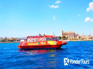 City Sightseeing Palma de Mallorca Boat Tour