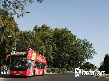 City Sightseeing Potsdam Hop-On Hop-Off Tour