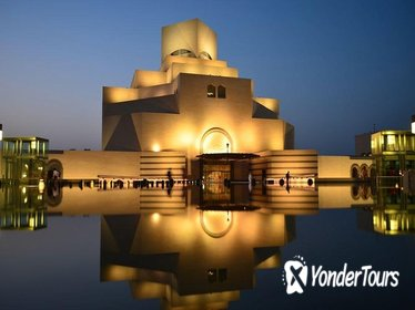 City Tour - Delight of Doha