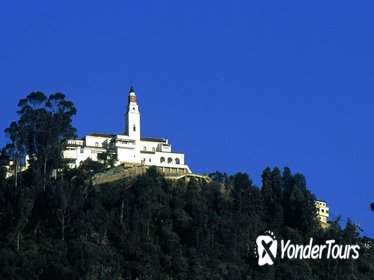 City tour 8 hours - Including Monserrate