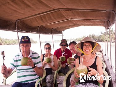 Classic Mekong Delta Deluxe Group Tour