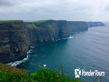 Cliffs of Moher and the Burren Day Trip from Galway