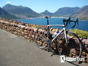 Coastal Road Bike Tour departing from Cape Town