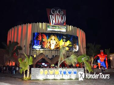 Coco Bongo Skip-the-Line Entrance Ticket in Punta Cana