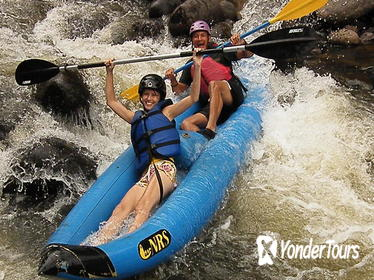 Colorado River Adventure from Tamarindo