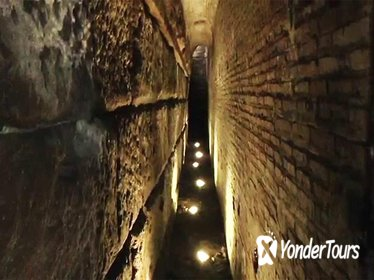 Colosseum & St Clemens Undergrounds & Crypts Private Tour for Families and Kids