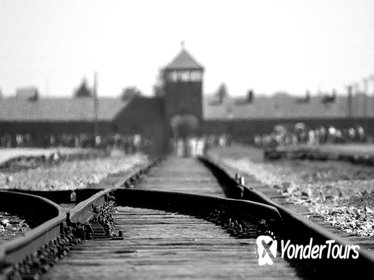 Combo Tour to Auschwitz-Birkenau and Wieliczka Salt Mine