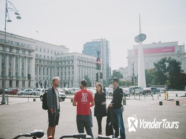 Communist Bucharest History Tour