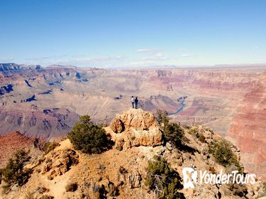 Comprehensive Grand Canyon Tour from Flagstaff