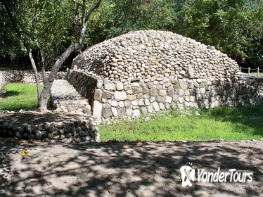 Copalita Archaeological Site and Beach Break Day Trip from Puerto Escondido