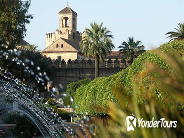 Cordoba Monuments Tour