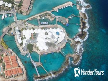 Curacao Public Sea Aquarium