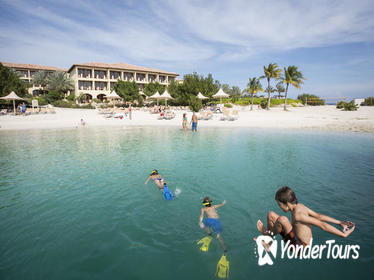 Curacao Speedboat Beach and Snorkel Adventure