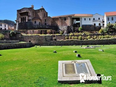 Cusco City and Quenqo Ruins Half-Day Tour