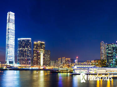 Custom 6-Day Hong Kong and Macau with Hotel and Disneyland Option