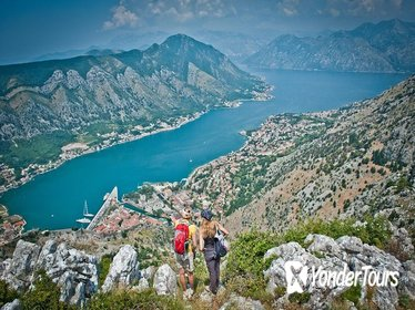 Cycling: The Ladder of Kotor