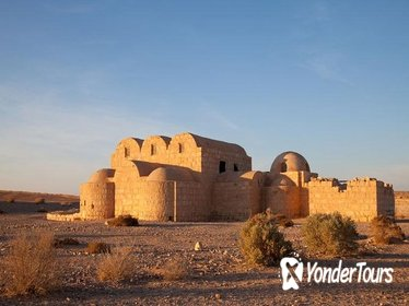 Daily Tour from Amman to The Desert Castles