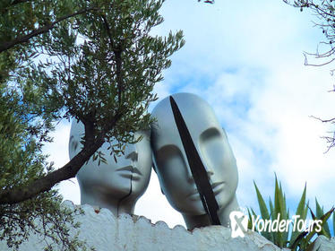 Dali Museum, Figueres and Cadaqu es Small Group Tour with Hotel Pick Up from Barcelona