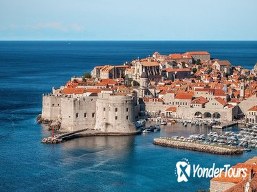 Dalmatia's Pearl of Beauty Dubrovnik Private Tour from Split