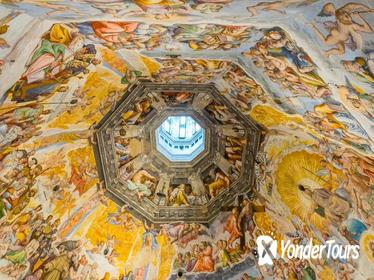 Dan Brown 'Inferno' Tour of Florence Including Palazzo Vecchio and Baptistry