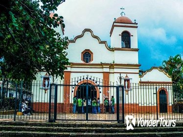 Day Tour Tegucigalpa and Valle de Angeles