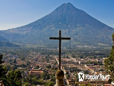 Day Tour to Antigua from Guatemala City