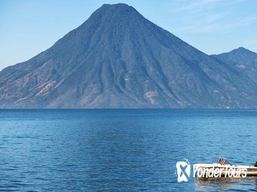 Day Tour to Atitlan Lake from Guatemala City