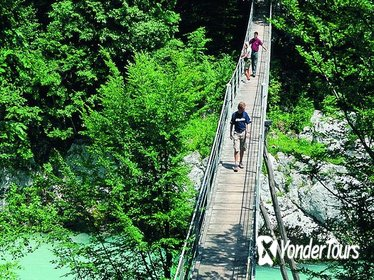 Day Trip in Triglav National Park from Bled