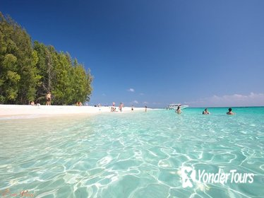 Day Trip to Phi Phi and Bamboo Island from Phuket Including Lunch